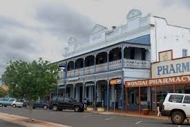 Wondai pharmacy